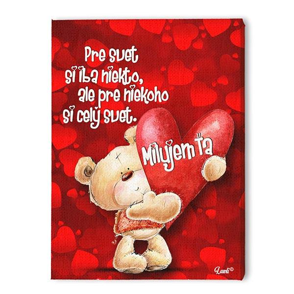 33571aeb72d3 Valentínske darčeky pre zamilovaných
