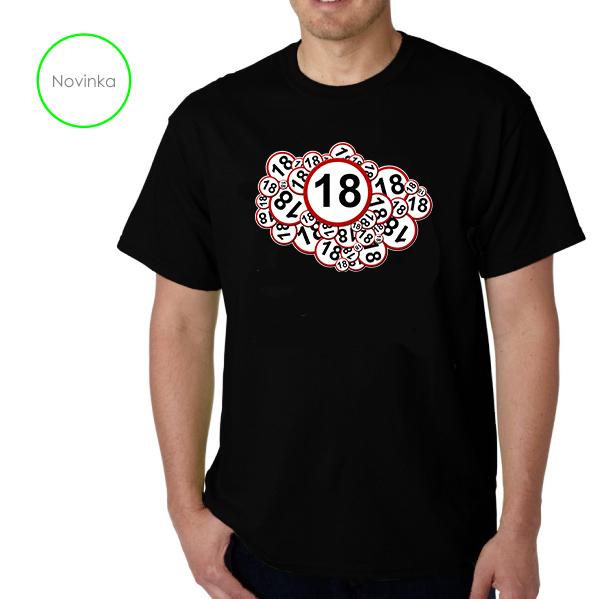 Vtipné tričká - pánske  453c29b3b0a