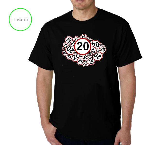 76772d2b68b0 Vtipné tričká - pánske